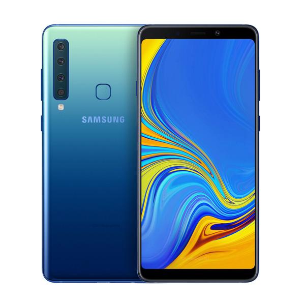 Samsung Galaxy Galaxy-A9, Smartphone Blue (SM-A920FZBDXSG-EC)
