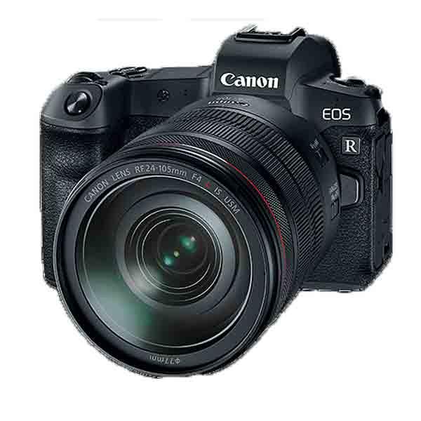 CANON CAMERA / DIGITAL,30.3MP, UHD 4K VIDEO+MOUNT ADAPTOR (EOSR)