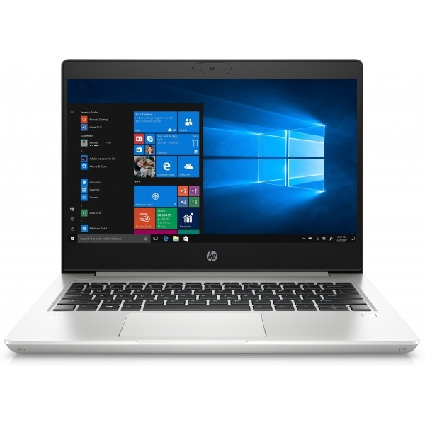 """HP ProBook 430 G7 13"""" i7-10510U 8GB RAM 512GB SSD DOS Silver PB-8VU40EA"""