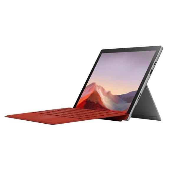 Microsoft Surface Pro 7 i5 , 16GB, 256GB SSD, Windows 10 Pro, Platinum (PVS-00001)