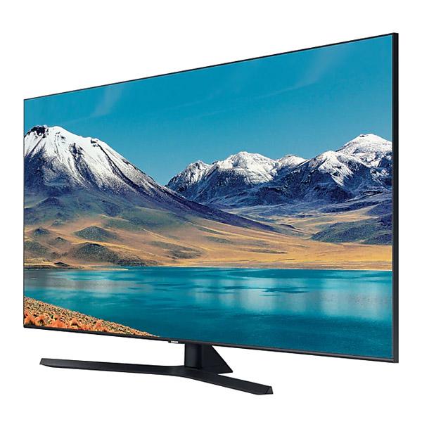 """Samsung 65"""" TU8500 Crystal UHD 4K Flat Smart TV (UA65TU8500U)"""