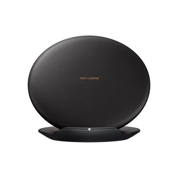 Samsung Wireless Charger Stand -Convertible (EP-PG950TBEGAE)