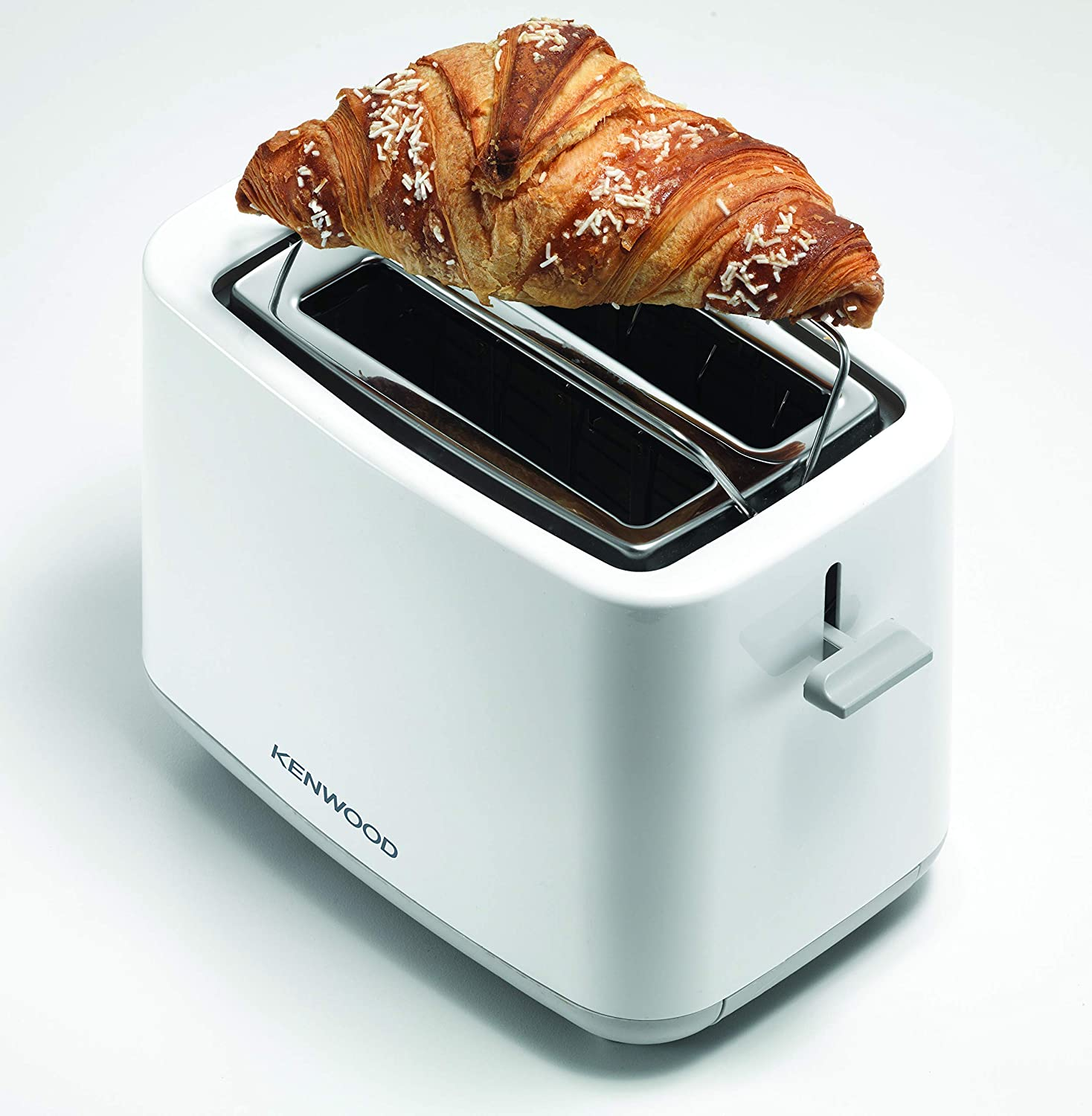 Kenwood 2 Slice Toaster White TCP01.A0WH
