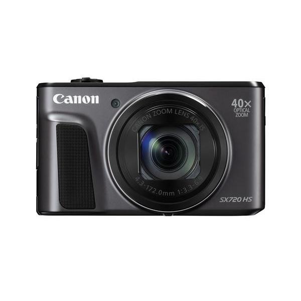 Canon Power Shot SX 720HS  (PSSX720BK)