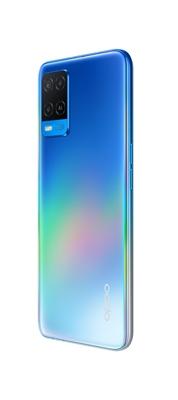 OPPO A54 CPH2239 RAM 4GB+128GB Starry Blue SCREEN 6.51inch A54-128GBBL