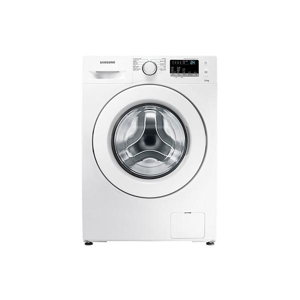 Samsung 7Kg Front Loading Washing Machine with Diamond Drum (WW70J3280KW)
