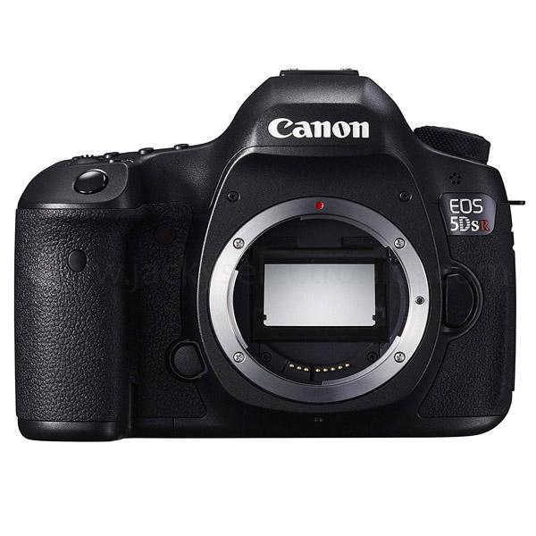 Canon EOS5DSR DSLR Camera Body (EOS5DS-RBODY)