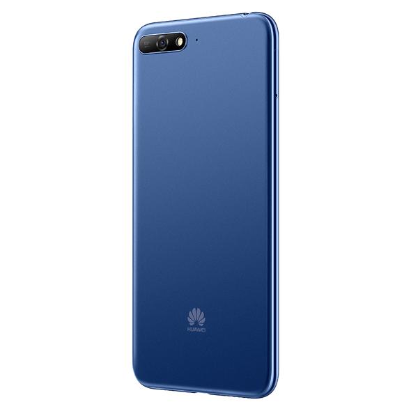 Huawei Y6 Prime 2018 - Blue (Y6PRIMEW-BL)