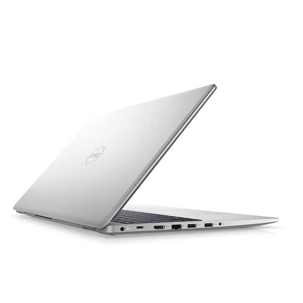"Dell Inspiron 155593 i7-1065G7 8GB, 512GB, NVIDIA GeForce MX230 with 4GB GDDR5 15"" Laptop,  Windows 10 Silver (INS5593-1333-SL) Pre-loaded MS Office 365"