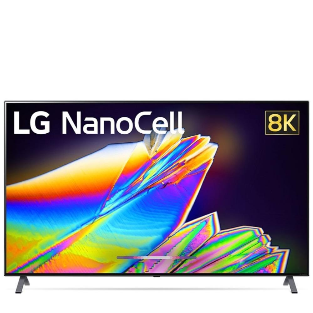 LG Nano 9 Series 65 inch 8K TV 65NANO95VNA-AMA