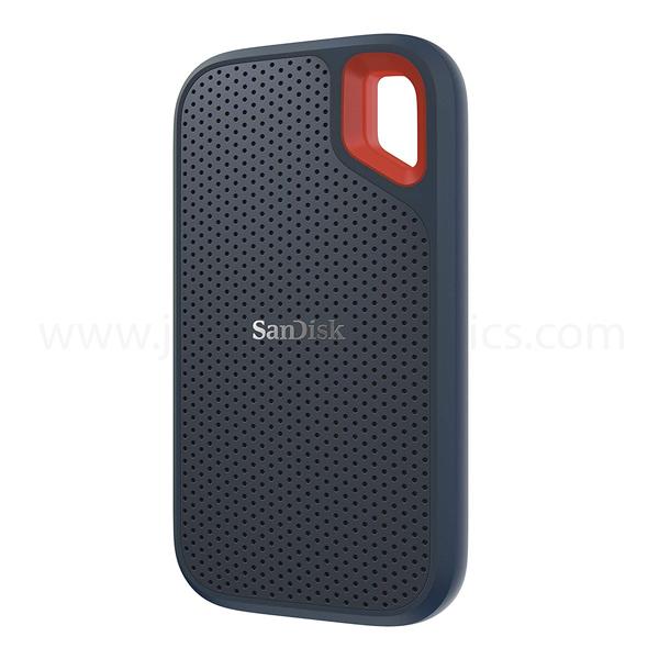 SanDisk Extreme® Portable SSD 1TB (SDSSDE60-1T00-G25)