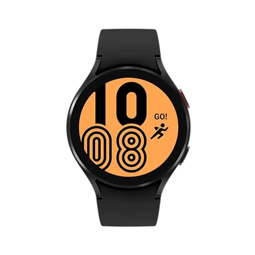 Galaxy Watch4 44 mm - Black (SMR870NZKAMEA)