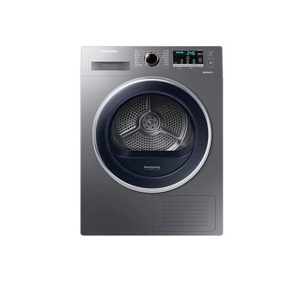 Samsung Dryer with Heatpump, 8Kg (DV80M5010QX)