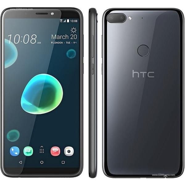 HTC Desire 12 Plus Smartphone (99HAPF010-00)