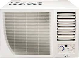 Midea Window Rotary Air Conditioner 313MWTF-18CM