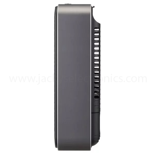 LG Puricare Mini Air Purifier - Black (AP151MBA1)
