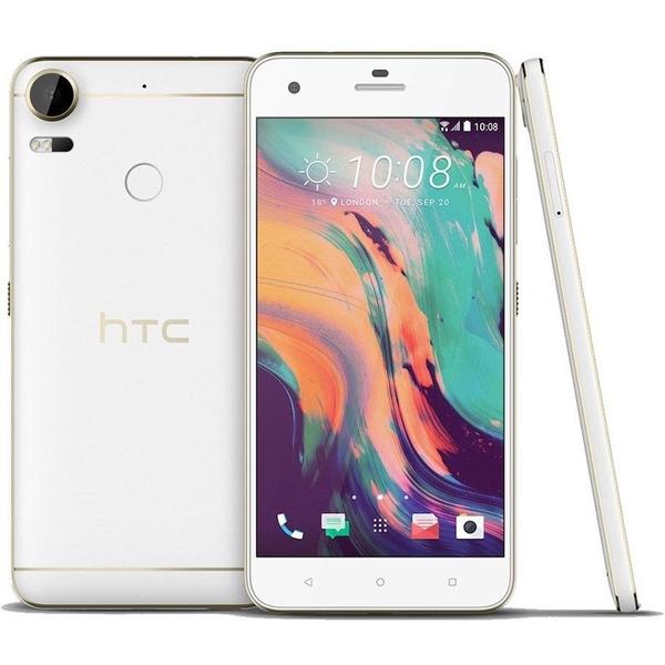 HTC Desire 10 PRO - Polar White (99HALJ036-00)