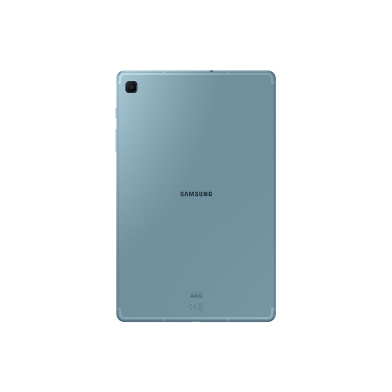 "SAMSUNG TAB S6 LITE 64GB 10.4"" WIFI LTE ANGORA BLUE SMP615-64GBBL WITH S PEN STYLUS"