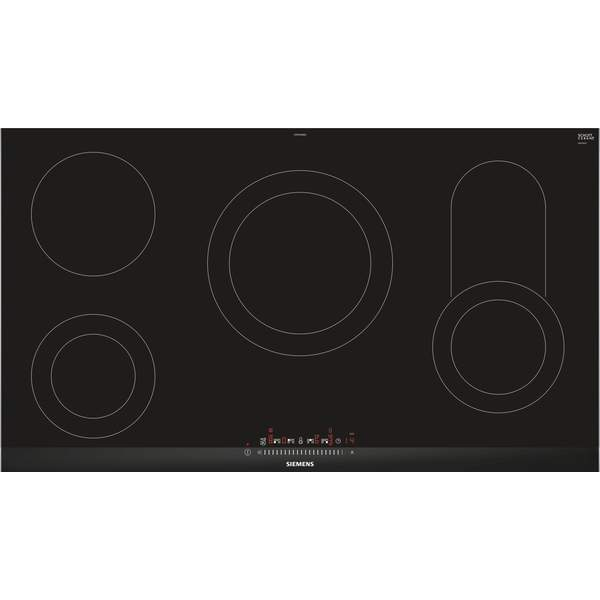 Siemens 90cm Built-In Ceramic Hob (ET975FKB1Q)