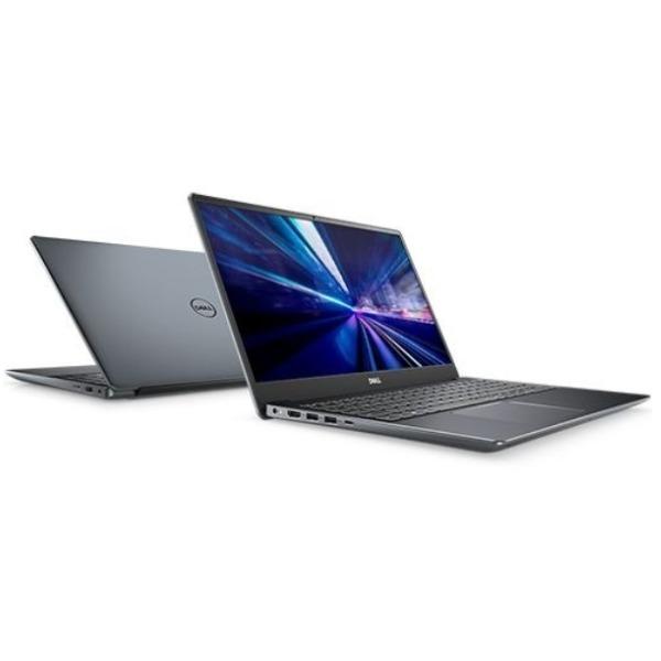 Dell VOSTRO 15 Core i7-9750H, 16GB RAM, 1TB+128GB SSD,NVIDIA GeForce GTX 1650 4GB GDDR5, W10 15.6F 1N3M (7590-VOS-E2001-Gry)