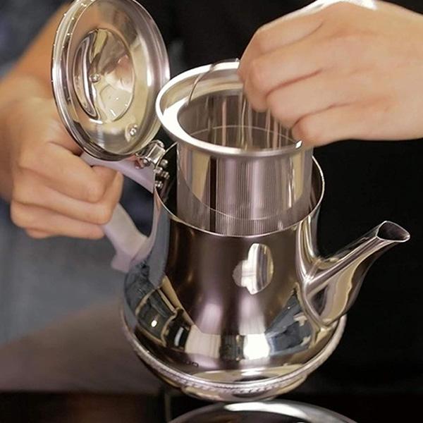 Crownline Karak Tea Maker KT-188