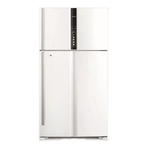 Hitachi Top Mount Refrigerators 990 Litres (RV990PUK1KTWH)
