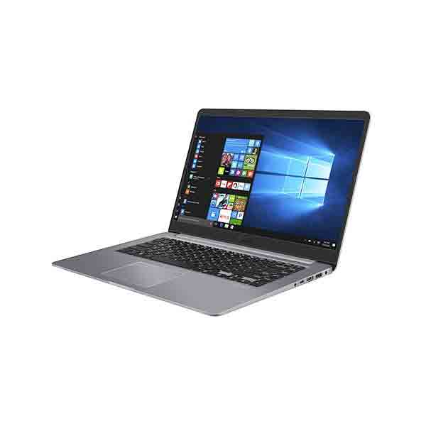 "ASUS NB (GREY)PROCI5-8250U,RAM8GB,HDD1TB+128, GRAPHICS2GB, 15.6"",WIN10 S510UF-BQ044T"