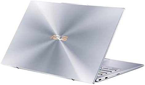 "Asus Zenbook S13 (Utopia Blue) i7 16 GB RAM 1 TB SSD 2 GB Graphics 14"" LED Windows 10 Home Arabic / English Keyboard UX392FN-AB009T Ultrabook"