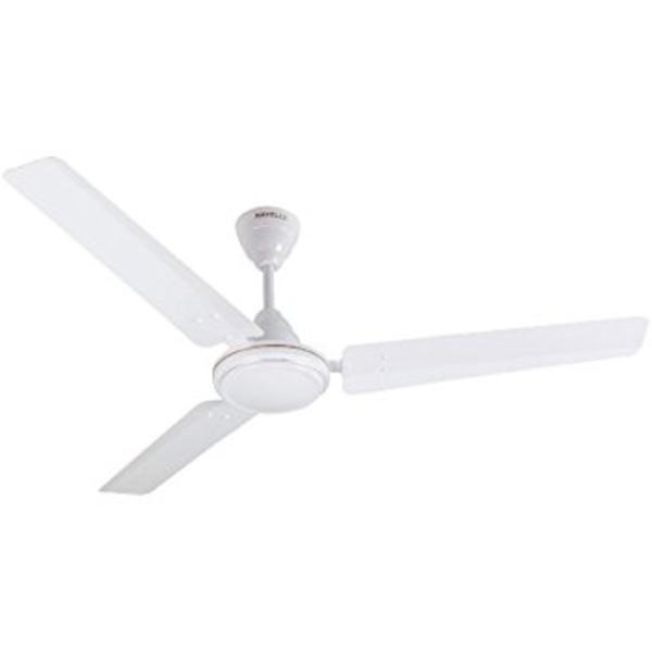 Havells Ceiling Fan 1400mm 56inch - White (BREEZO56W)