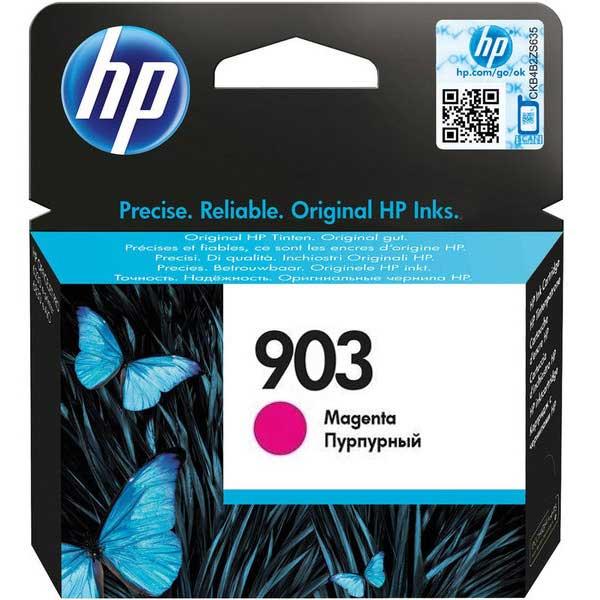 HP INK CARTRIDGE / 903 MAGENTA, T6L91AE
