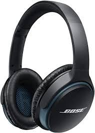 BOSE HEADPHONE SOUNDLINK AROUND-EAR WIRELESS 2 BOSE-SLW-BK-EC