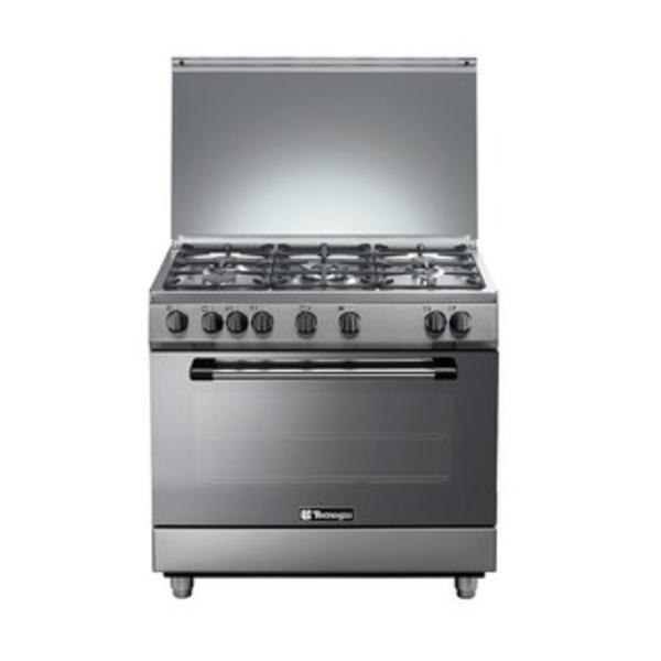 Tecnogas Cooker 90X60 (P3X96E5VC)