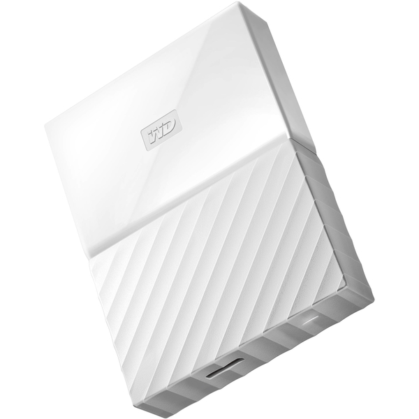 Western Digital My Passport 2TB - White (WDBYFT0020BWT-WESN)