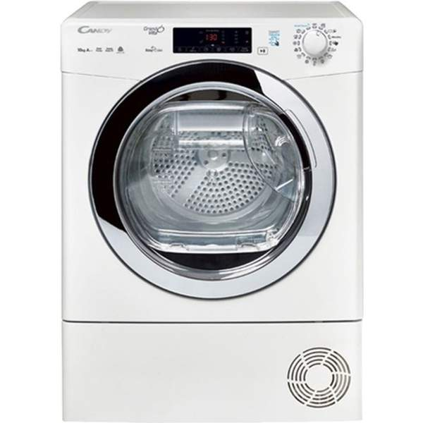 Candy Grandovita Tumble Dryer (GVSH10A2TCE-19)