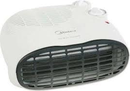 Midea Fan Heater 1800w, NFP20BS
