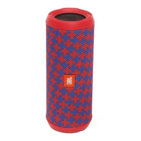 JBL Flip 4 Waterproof Portable Bluetooth Speaker - Malta (JBLFLIP4MALTA-EC)