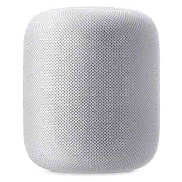 Apple Homepod Speaker (HOMEPOD-WHT) White