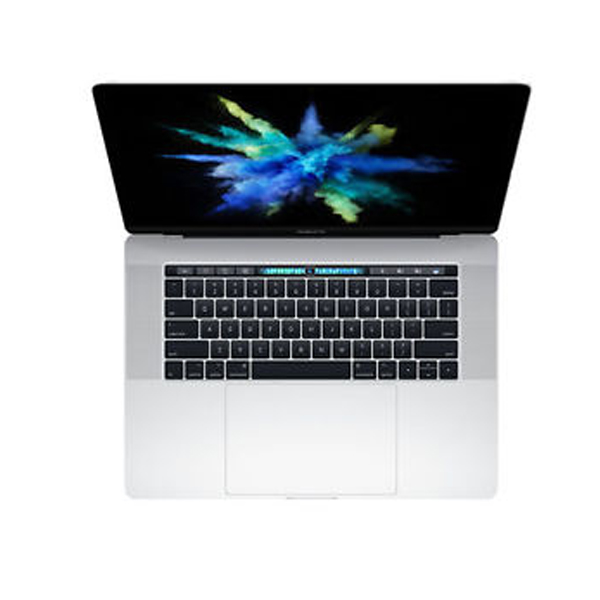 APPLE MAC BOOK PRO ,CORE I7, 2.9GHz,RAM:16GB,HDD:512GB,15'',SILVER (MPTV2B/A)
