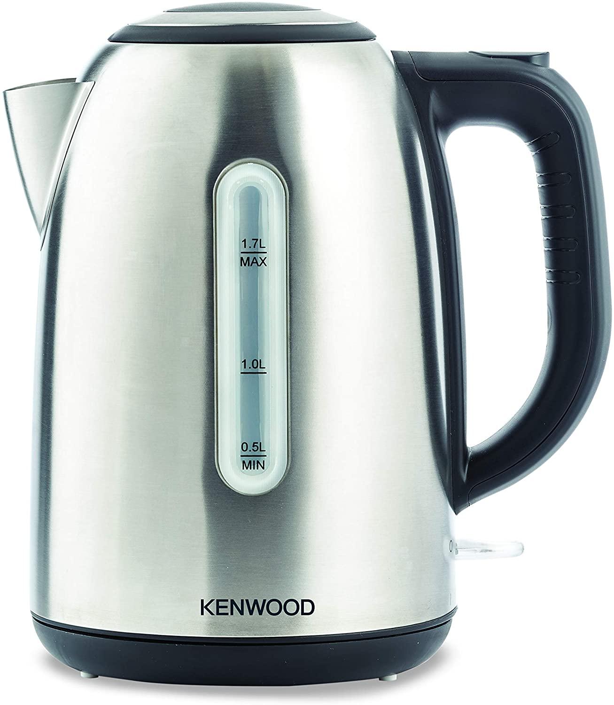 Kenwood Kettle Silver ZJM01.A0BK