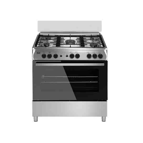WOLF 90X60, 5 Gas Burner Cooker (WCR950CI)