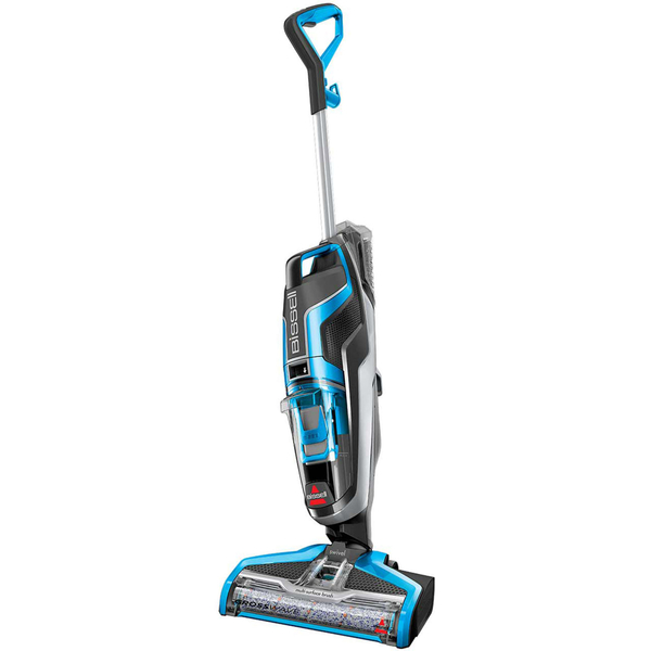 Bissell Crosswave All In One Multi-Surface Cleaning System (BISM-1713)