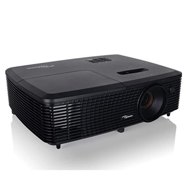 Optoma X341 DLP XGA Business Projector (X341)