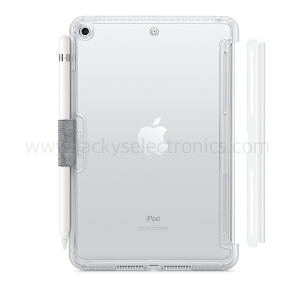 Apple OtterBox Symmetry Series Case for iPad mini (5th Generation) OB-IPADMINI5