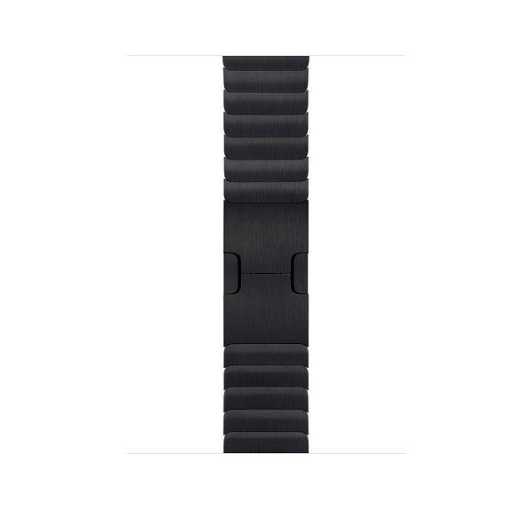 Apple 42mm Space Black Link Bracelet (MUHM2ZE/A)