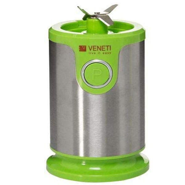 Veneti Personal Blender, 300W, 500ML (VI-2102PB)