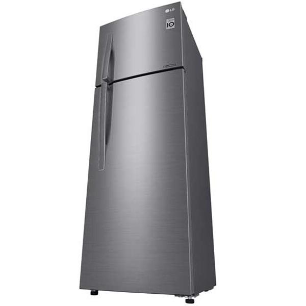 LG Top Mount Refrigerator 360 Litres  (GR-C362RLBN)