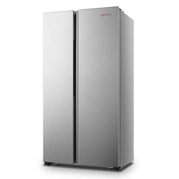 Hoover Side By Side Refrigerator 508 Litres HSB508-S