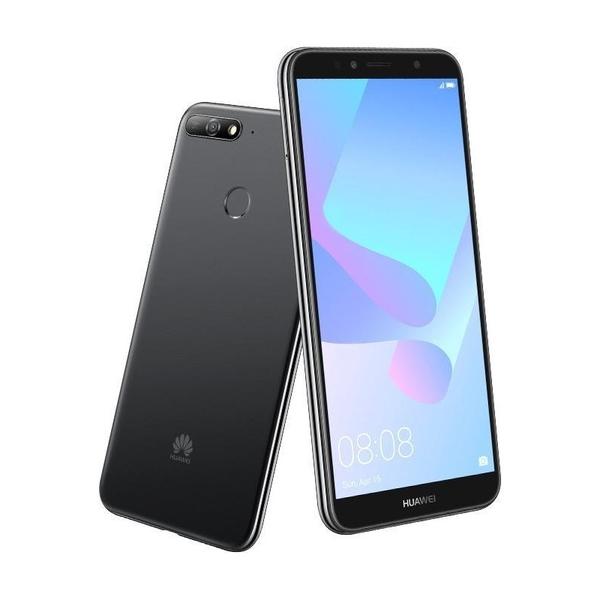 Huawei Y6 Prime 2018 - (Y6PRIMEW-B)