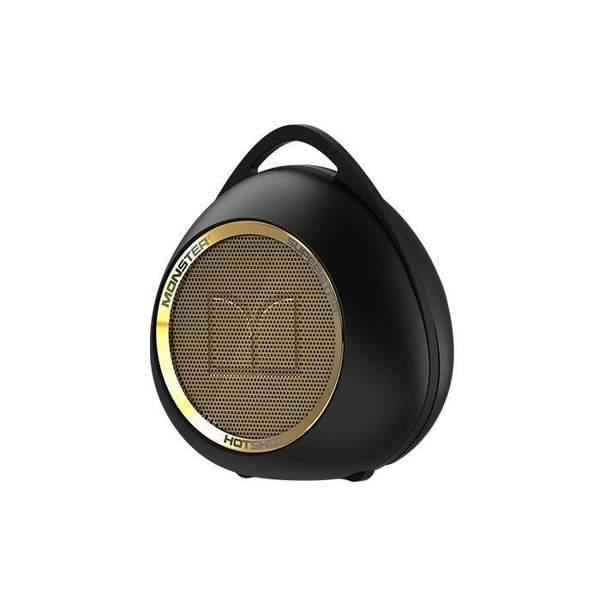 Monster Portable Bluetooth Speaker (MBTSP-N)