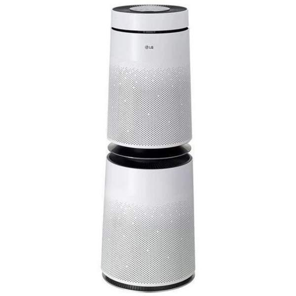 LG Puricare 360 Degree Smart ThinQ Air Purifier (AS95GDWV0)